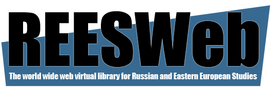 The world wide web virtual library for Russian and Eastern European Studies