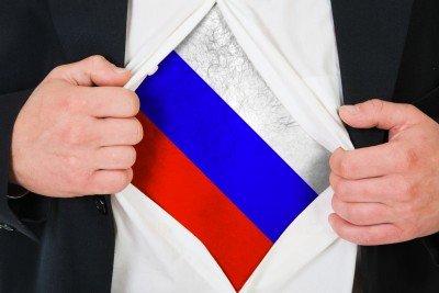 Enigmática alma russa