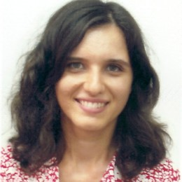 Russian tutor by Skype - Yulia Amlinskaya
