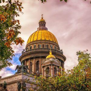 Imperial St. Petersburg