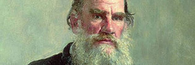 How well do you know Tolstoy?