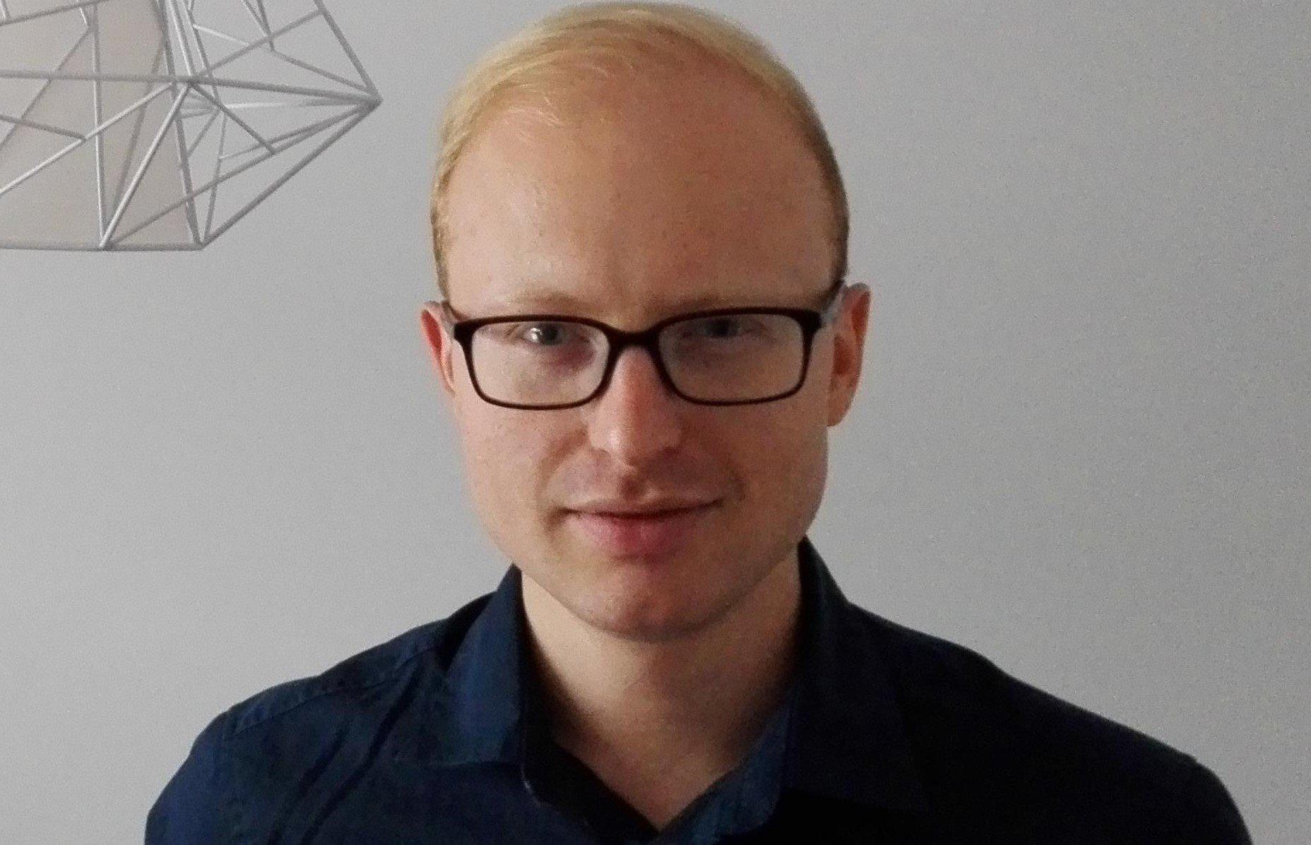 pavel - professeur de langue russe en ligne