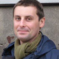 Roman Stoyanov - Russian language teacher