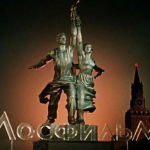 Russian films and animation
