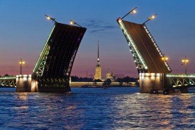 Russian Language Schools in Saint Petersburg