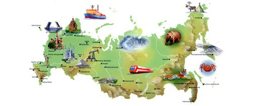 Russian language Articles about learning Russian