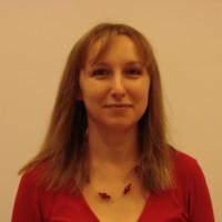 Tatiana Martin - certified Russian language teacher