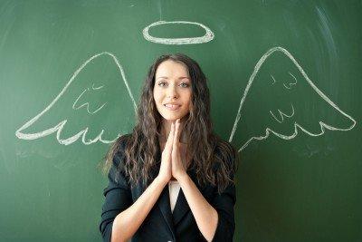 Insegnanti simpaticoni e chiacchieroni